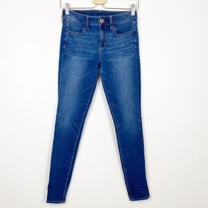 American Eagle | High Rise Jegging Size 2